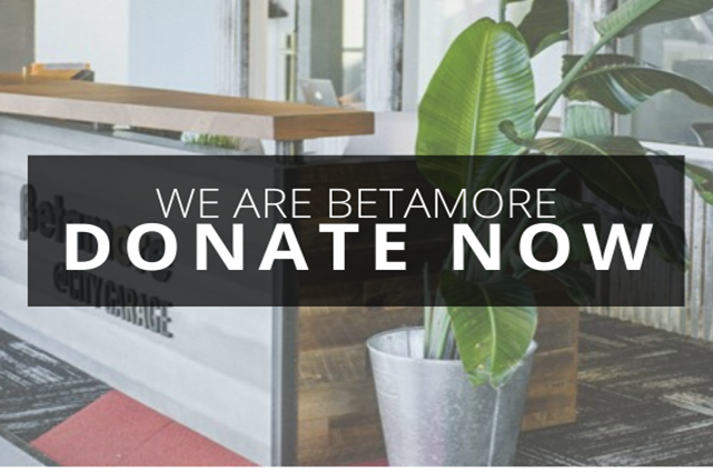 Support Betamore
